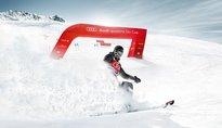Audi quattro Ski Cup - Madonna di Campiglio