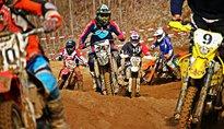 Motocross World Championship - Dro