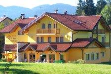 Residence Tana della Volpe