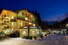 Hotel Bella di Bosco