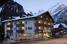 Alpstyle Hotel Albolina