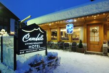 Hotel Cevedale