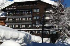 Hotel Garni St. Hubertus