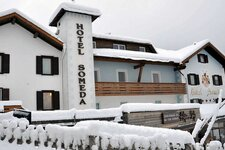 Alpenlife Hotel Someda
