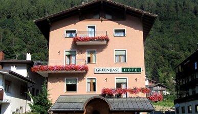 Green Base Hotel