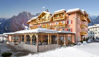 Lady Maria Hotel