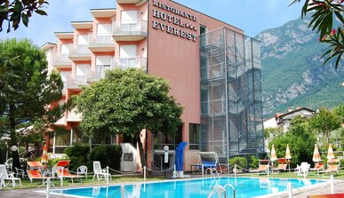 Hotel Everest Arco