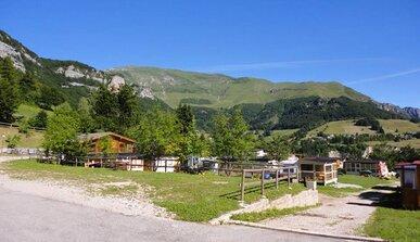 Camping Ciclamino