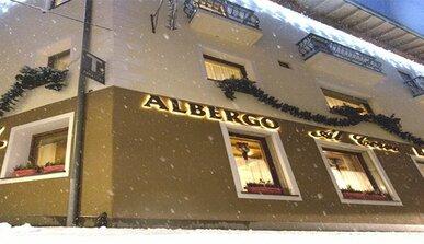 Albergo Al Cervo