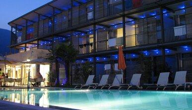 Park Hotel Il Vigneto
