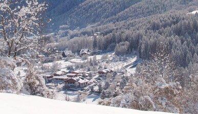 Dolomiti Wellness Resort