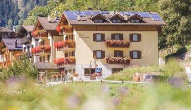Hotel Pezzotti