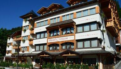 Hotel Crozzon