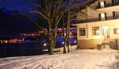 Lago Park Hotel
