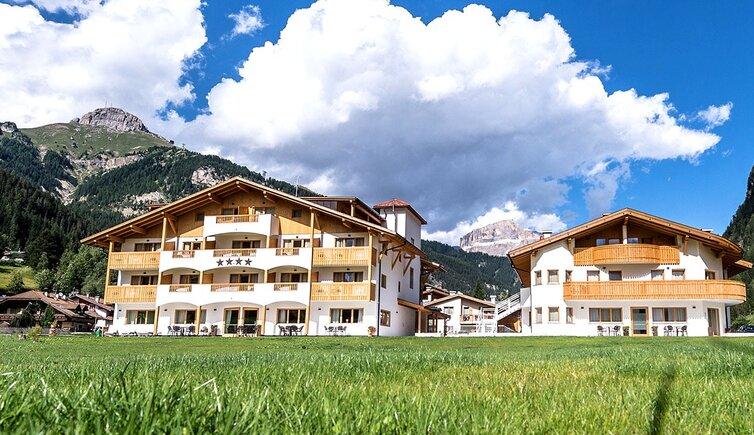Hotel Garnì Golden Park Resort
