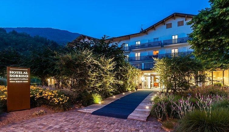 Hotel Al Sorriso