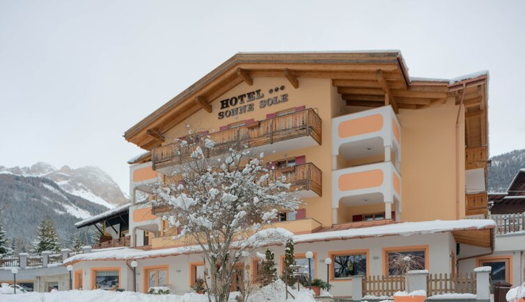 Hotel Sonne-Sole