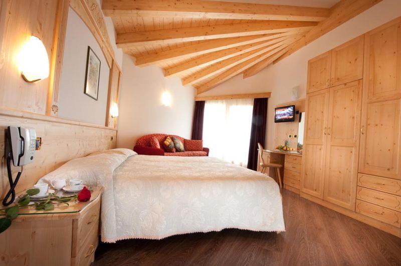 Hotel Belsoggiorno - Malosco - 3 Sterne Hotel - Trentino, Dolomiten ...
