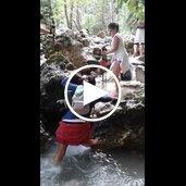 Risalita Stream Trekking