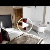 Hotel San Giacomo Video : Hotel Review and Videos : Brentonico, Italy