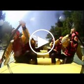 Rafting in Trentino con Extreme Waves
