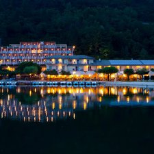 Parc Hotel Du Lac