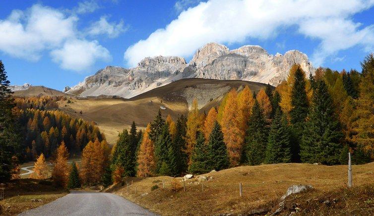 Trentino - vacanze in montagna! Organizza le tue ferie nelle ...